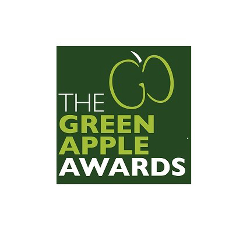 The 2016 Green Apple Awards for the Built Environment and Architectural Heritage