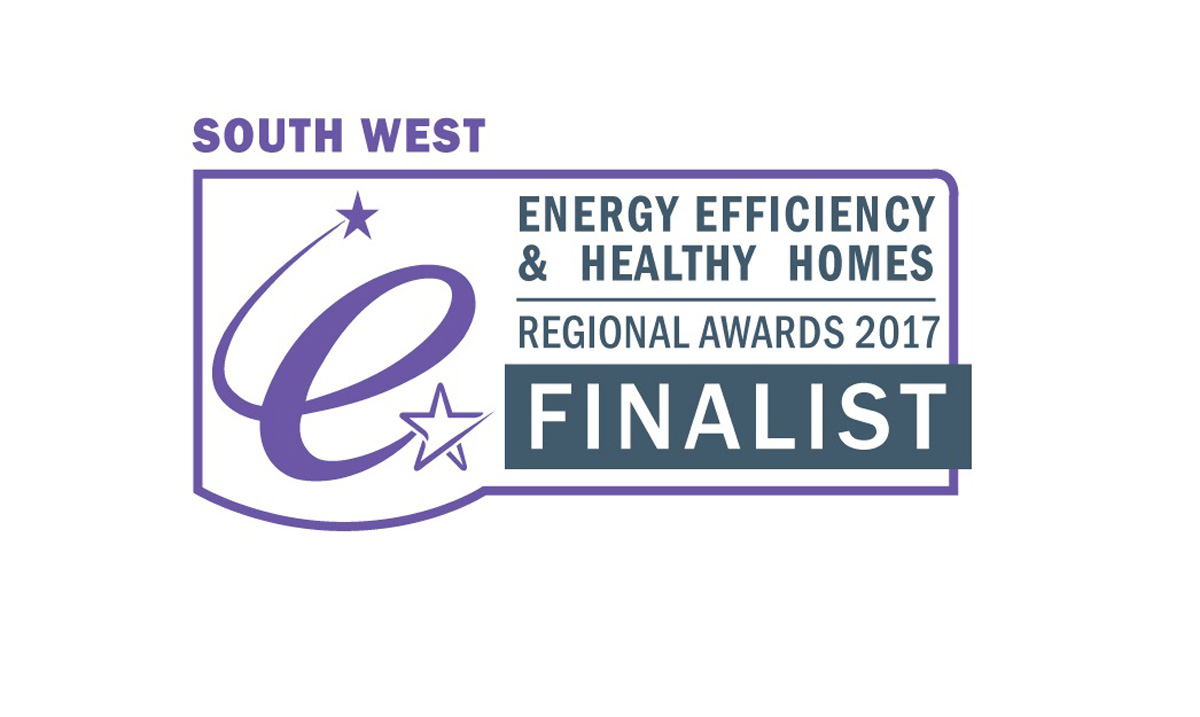 ETS Shortlisted for Regional Energy Consultancy of the Year Award 2017