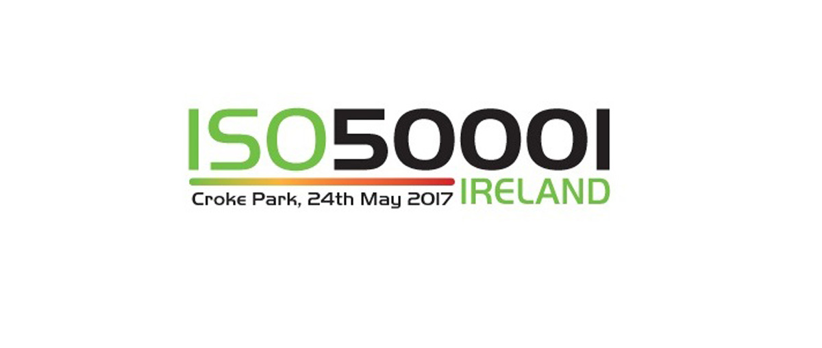 Meet ETS Ireland at ISO50001 Ireland – Wednesday 24th May 2017