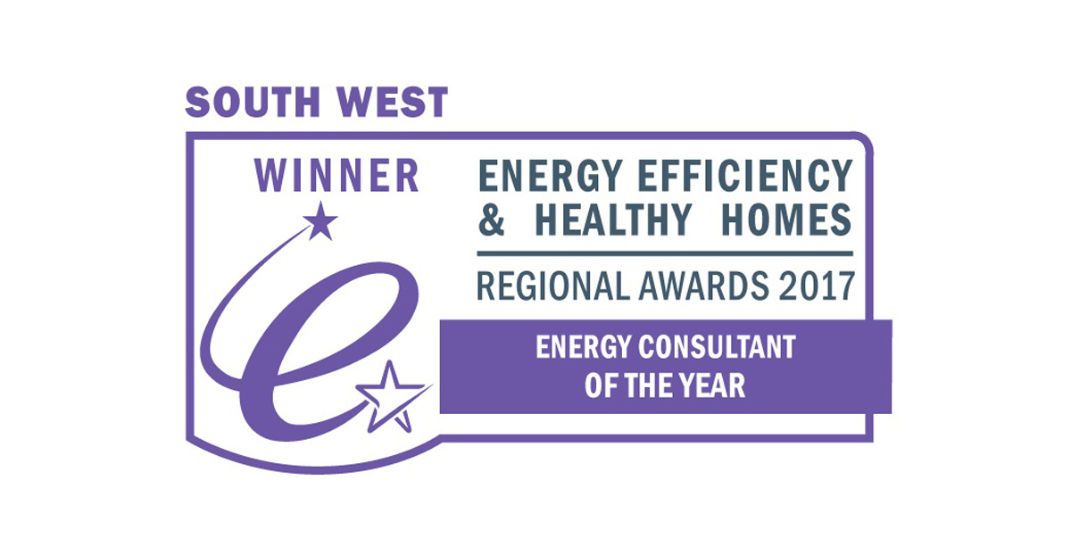 ETS Win Two Awards at the Regional Energy Efficiency & Heath Homes Awards
