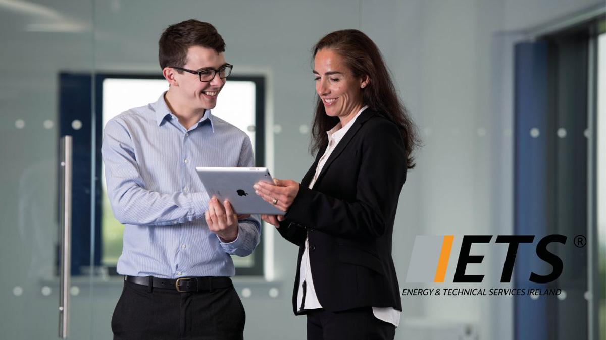 ETS Careers: Database Developer
