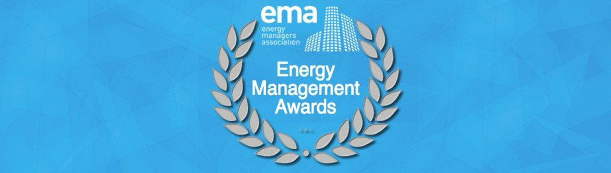 ETS Shortlisted for the EMA Energy Management Awards 2017
