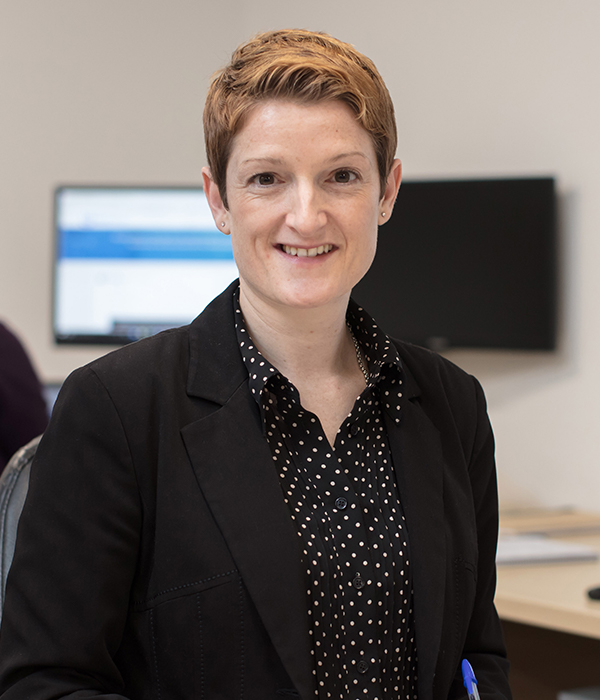 ETS   Tilly Shaw   Technical Energy Centre Operations Manager
