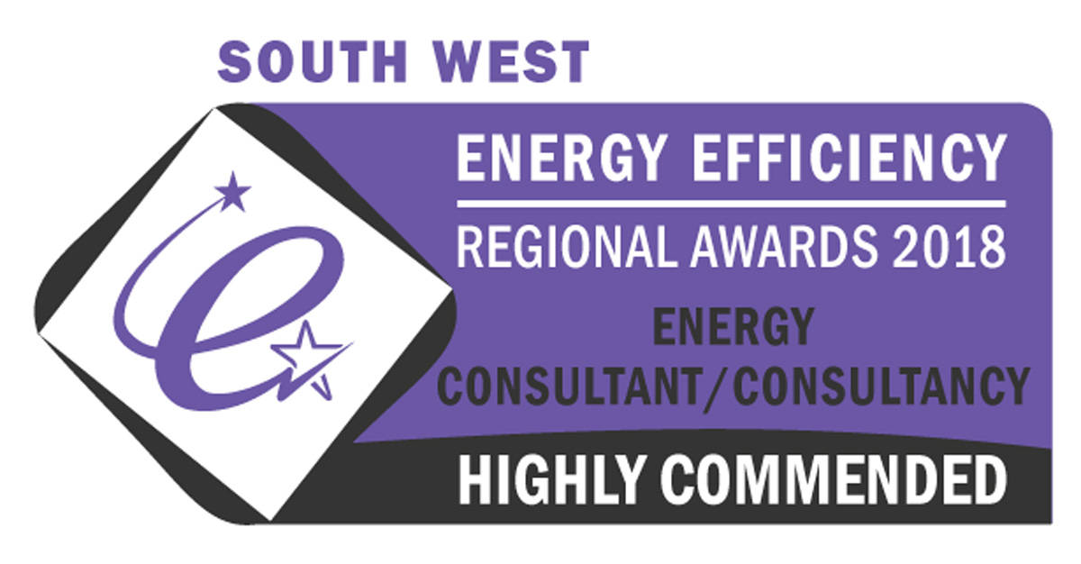 ETS Receives Highly Commended at the South West Energy Efficiency Awards 2018