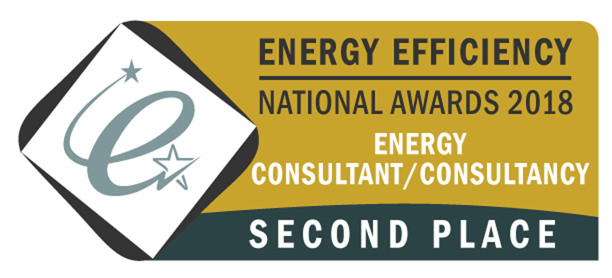 ETS Wins Second Place at the National Energy Efficiency Awards 2018