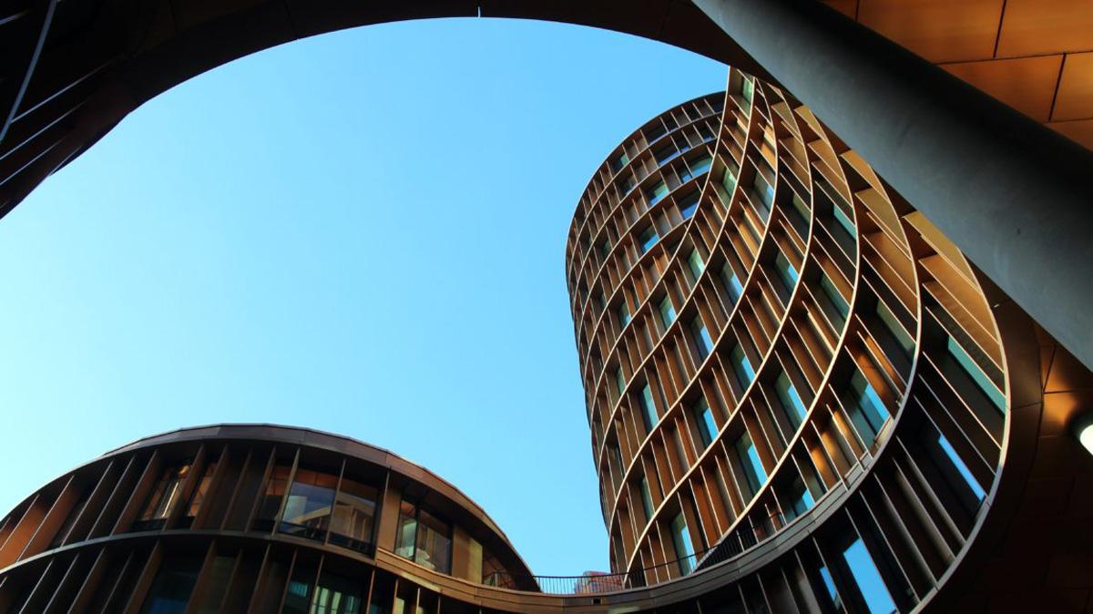 Commercial Facilities Management Services and Asset Management Services