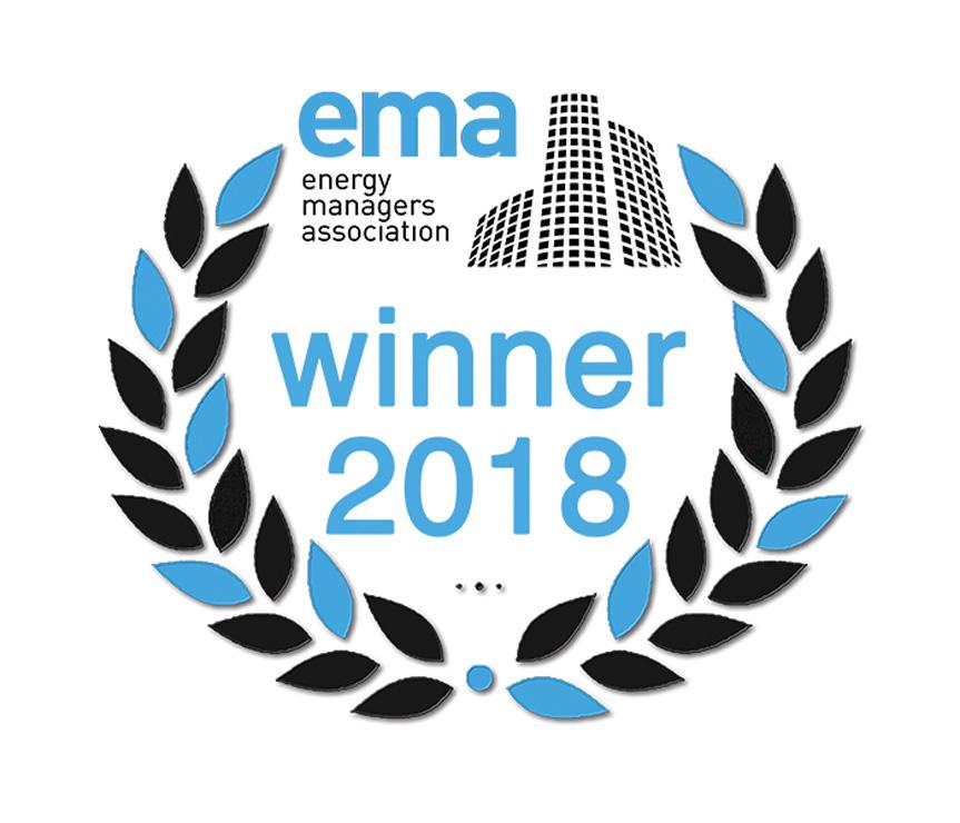 EMA Energy Management 2018 Awards Results