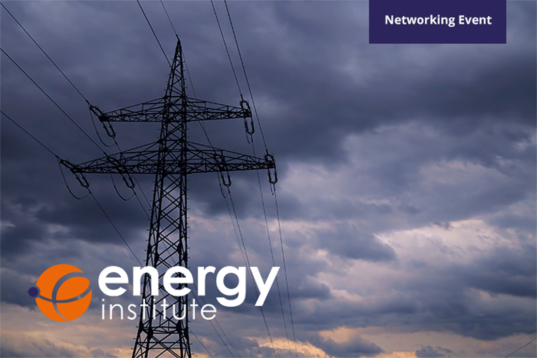 Energy Institute – New Year Networking Event