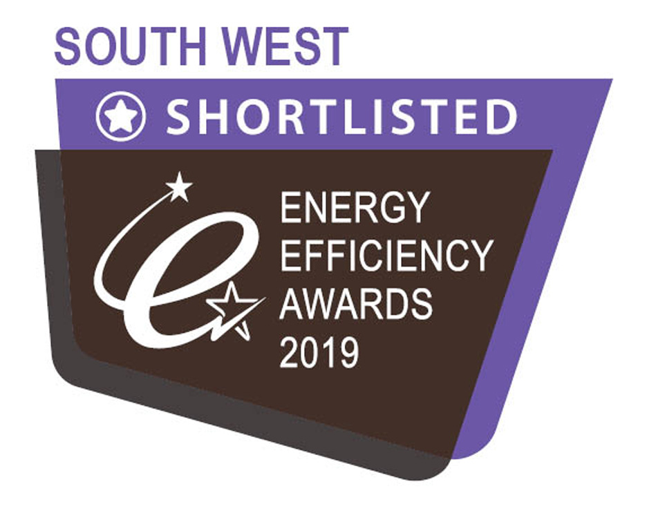 ETS Shortlisted for the South West Energy Efficiency Awards 2019