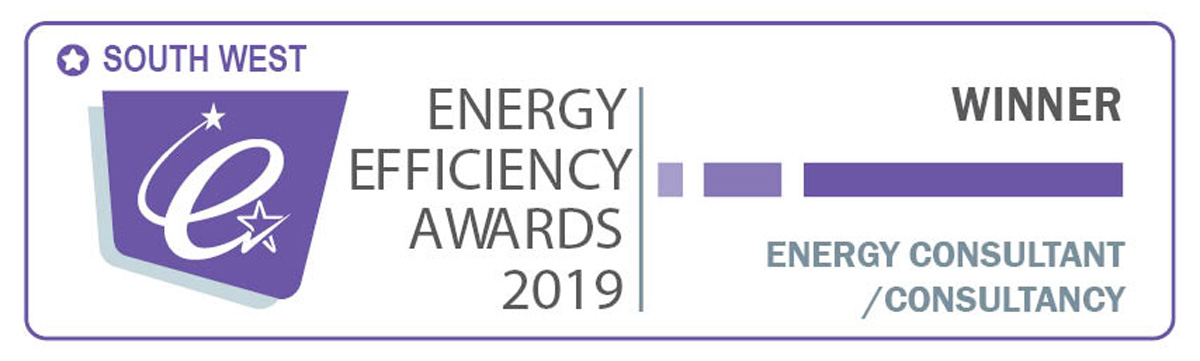 ETS Awarded 'Energy Consultant / Consultancy of the Year' at the South West Energy Efficiency Awards 2019