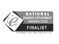 National Energy Efficiency Award 2018