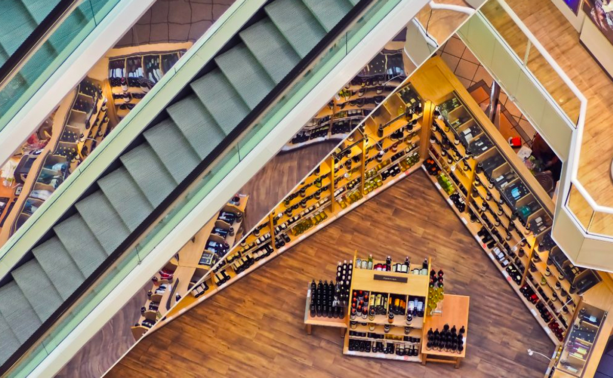 Improving Energy Performance in the Retail Sector