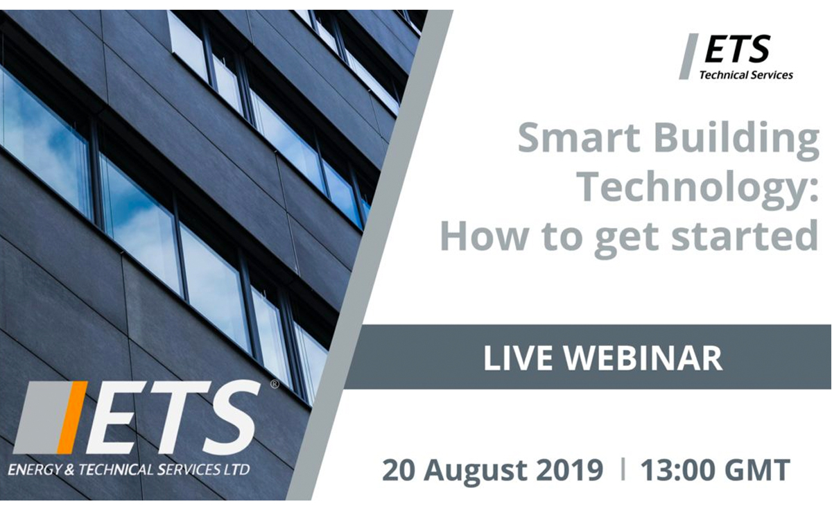 Smart Building Technology – How to get started