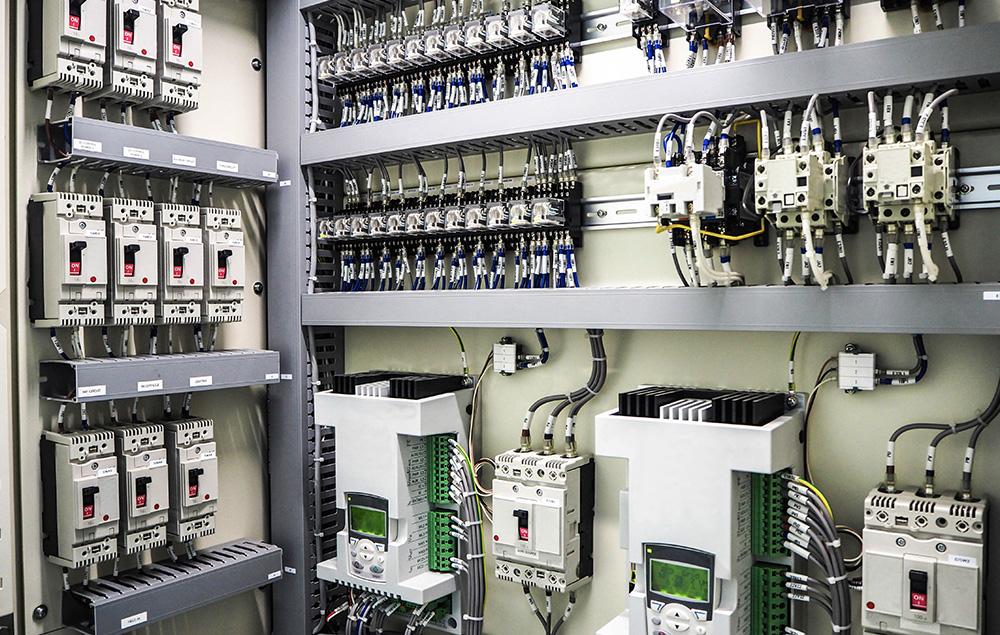 BMS & Automation