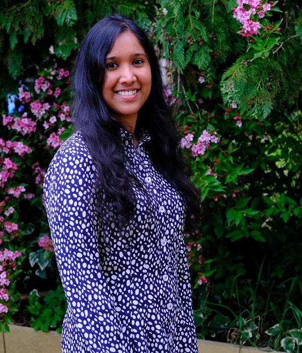 Sanjana Shaleen